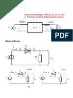 Dispozitive Electronice, Teorie (1)