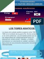 Tigres Asiaticos