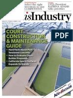 201503 Tennis Industry magazine