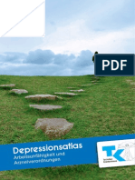 TK Depressionsatlas 2015