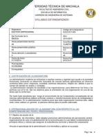 Gestion Empresarial 2014