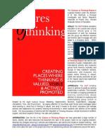 ronritchhart visible thinking workshop  (2)