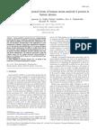 Kiernan_2003_FEBS_Detection of novel truncated forms of human serum amyloid A protein in human plasma.pdf
