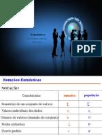 Doc Estatistica
