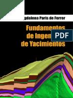 Fundamentos de Ingeniería de Yacimientos