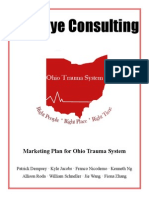 ots buckeye consulting marketing campaign