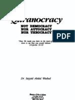 Quranocracy