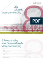 8 Reasons Why Your Business Needs Video Conferencing