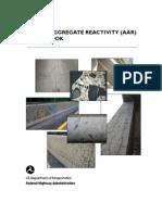 Alkali-Aggregate Reactivity (Aar)