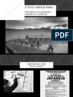 japanese internment presentation