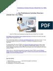 Soal Tes TOEFL Dan Pembahasan Jawaban Structure