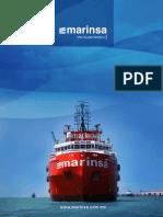 Marinsa Presentation