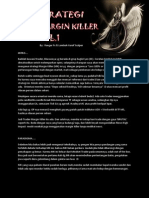 Strategi Margin Killer Vol.1