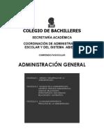 Administracion Gral Fac1