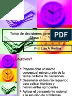 Clase1-TOMA+DE+DECISIONES