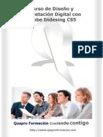 Curso de Diseño y Maquetación Digital Con Adobe Indesing CS5