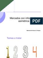Informacion asInformacion asimetrica i Metric a 022