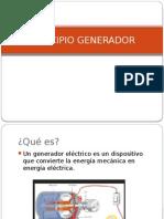Principio Generador