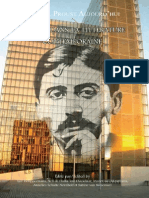 (Marcel Proust Aujourd'Hui) Sjef Houppermans, Nell de Hullu-Van Doeselaar, Manet Van Montfrans-Proust Dans La Littérature Contemporaine. 6-Rodopi (2008)