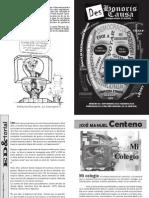 Deshonoris 43 PDF