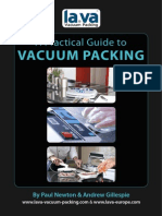 A Practical Guide to Vacuum Packing