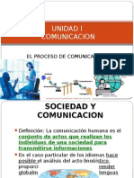 1  comunicación