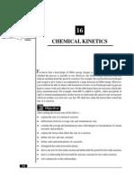 L-16 Chemical Kinetics