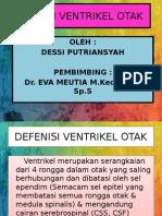Presentation Sistem Ventrikel Desi