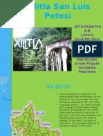 Xilitla San Luis Potosi