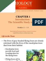 011 Scientific Study of Life