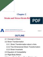 strain analysis