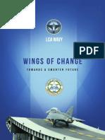 Official LCA Navy Brochure 2015