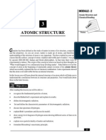 L-3 Atomic Structure