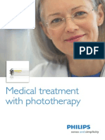 Final Medical Treatment With Phototherapy 2013