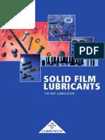 Dry Lubricant