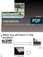 CORS-Briefing.ppt