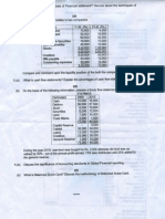 FAA OU Question Paper 2013 FEB 2
