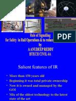 A ANUDEEP REDDY PRESENTATION (1).ppt