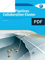 FINAL Subsea Pipeline Cluster Report 56pp