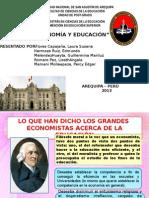 1. Edmundo Economia y edu.pptx