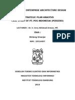 23514057 - Assignment 1 - EAD - ITSP Analysis