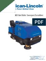 Best Ride on Floor Scrubbers By Sweepers Australia.pdf
