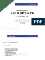 Gold Advanced