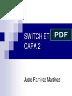 Conmutacion Ethernet Sesion1