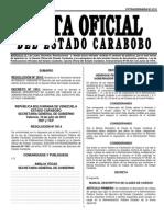 MedianteelCualseDecretaelManualDescriptivodeClasesdeCargosdelaAdministracionPublicaCentraldelEjecutivodelestadoCarabobo.pdf