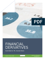 Derivatives in Pakistan-FD
