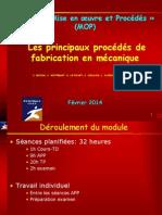 Présentation des principaux procédés 2014 .pdf