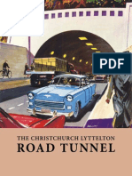 Lyttelton Road Tunnel