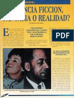 Los Abducidos ¿Ciencia Ficcion, Fantasia o Realidad R-080 Nº054 - Reporte Ovni