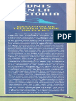 Ovnis en La Historia 0000.00.00 Ejecutivo... - R-080 Nº055 - Reporte Ovni